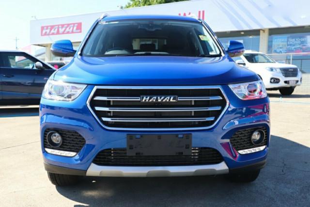 2020 Haval H2 MY20 Premium 2WD Suv Image 7