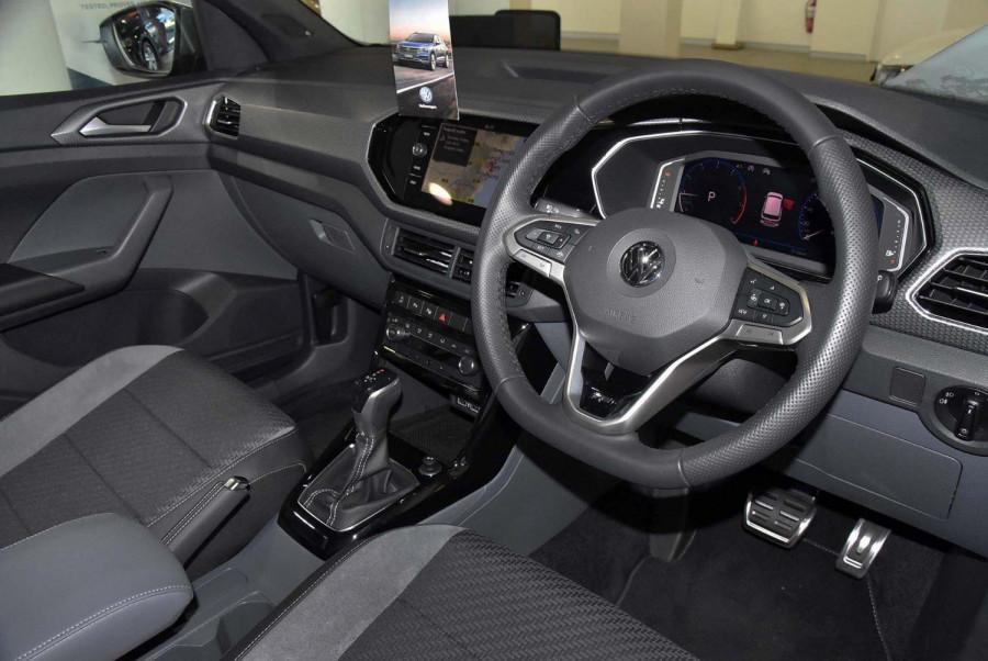 2020 Volkswagen T-cross C1  85TSI Style Wagon Image 7
