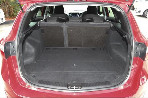 2013 Hyundai I30 GD Active Wagon Image 5