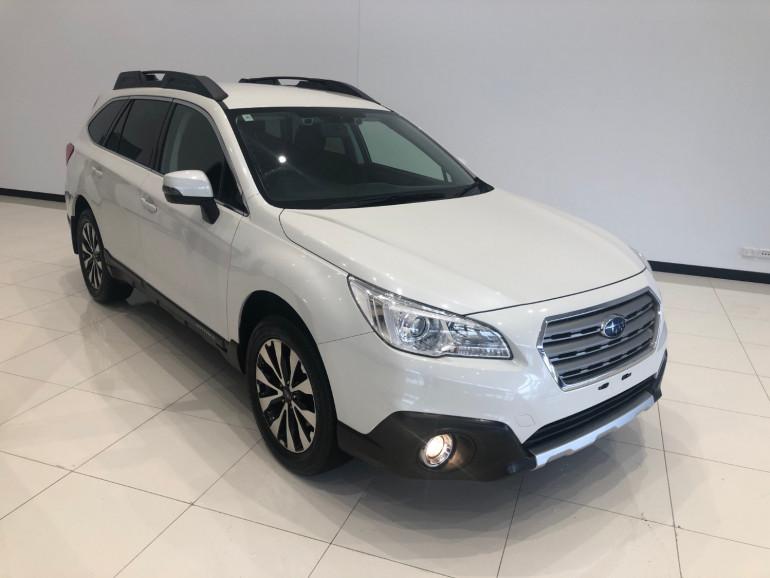 2017 Subaru Outback 5GEN 2.5i Awd wagon