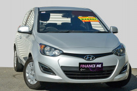 Hyundai I20 ACTIVE PB MY14