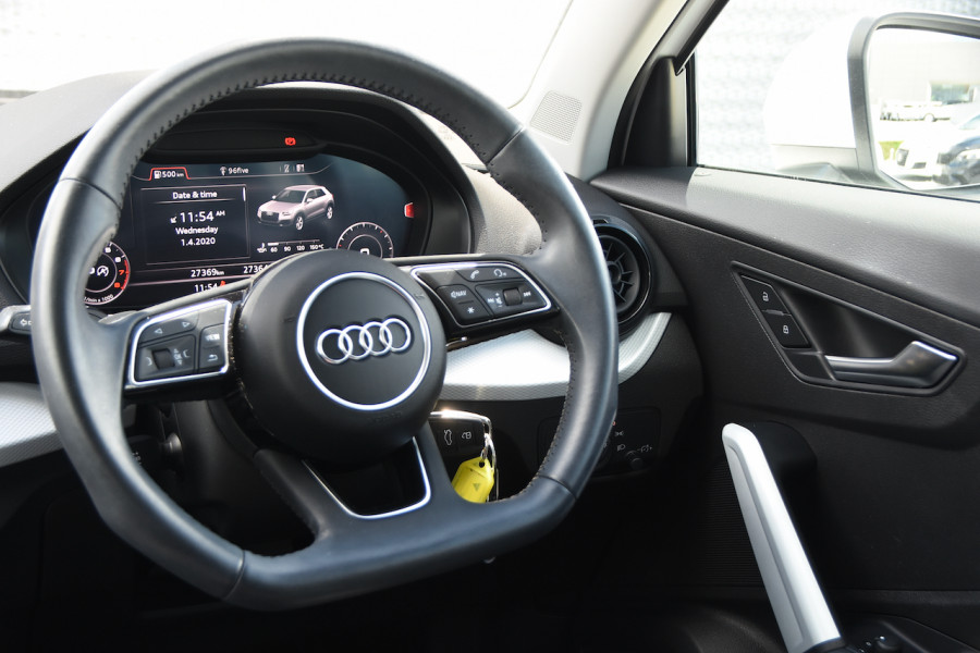 2017 Audi Q2 GA MY17 design Suv Image 9