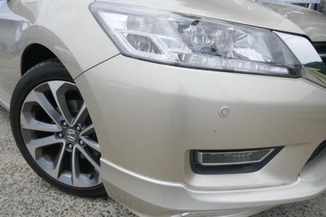 2013 Honda Accord MY13
