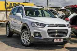Holden Captiva Active 7 Seater CG MY18