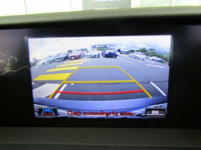 2014 Lexus IS GSE30R IS250 Luxury Sedan Mobile Image 15