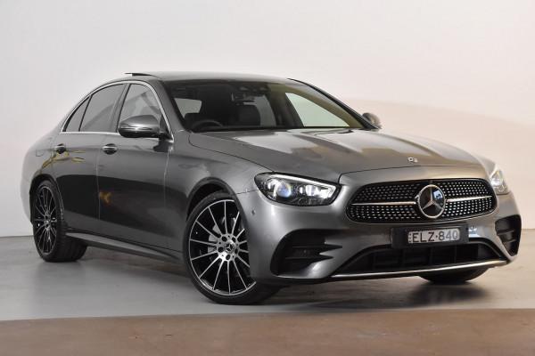 Mercedes-Benz E-class E350 W213