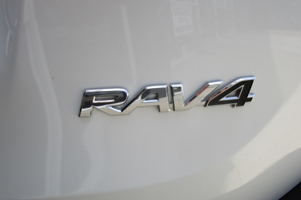 2015 MY14 Toyota RAV4 ZSA42R MY14 GXL Suv Image 3
