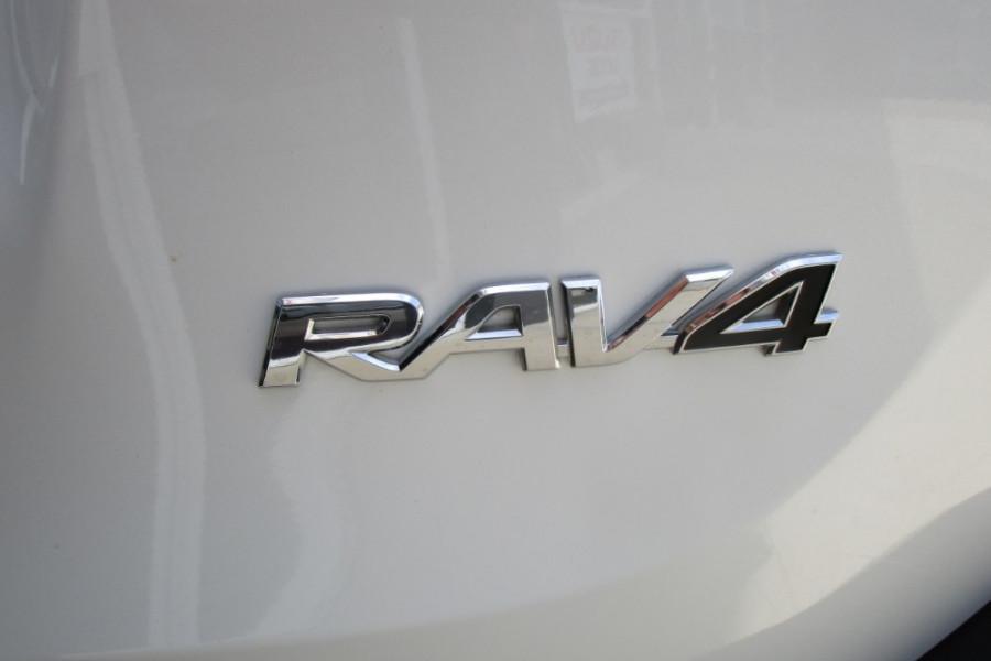 2015 MY14 Toyota RAV4 ZSA42R MY14 GXL Suv