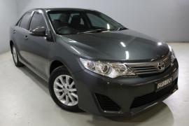 Toyota Camry ASV50R