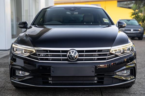 2021 Volkswagen Passat B8 162TSI Elegance Sedan Image 4