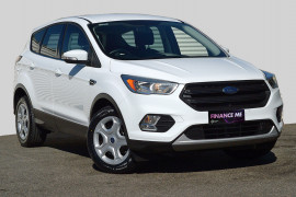 Ford Escape AMBIENTE ZG