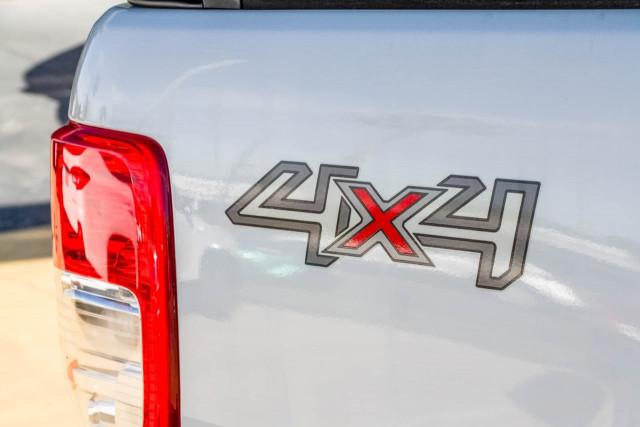 2016 Ford Ranger PX MkII XLT Utility Image 20