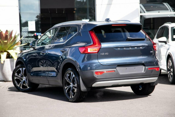 2020 MY21 Volvo XC40 XZ T4 Inscription Suv Image 4