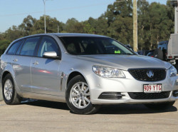 Holden Commodore Evoke Sportwagon VF MY14