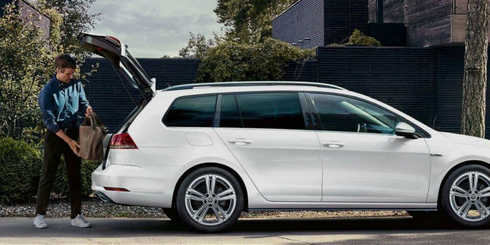 Golf Wagon Gallery Image 3