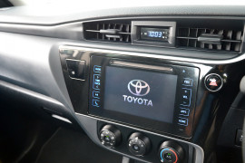 2016 Toyota Corolla ZRE172R ASCENT Sedan image 8