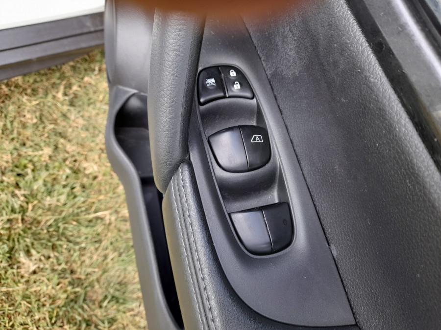 2017 Nissan X-Trail T32 ST Suv Image 14