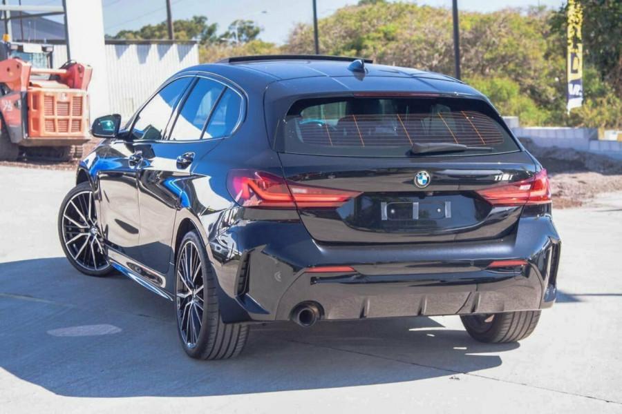 2020 BMW 118i F40 M Sport Hatchback