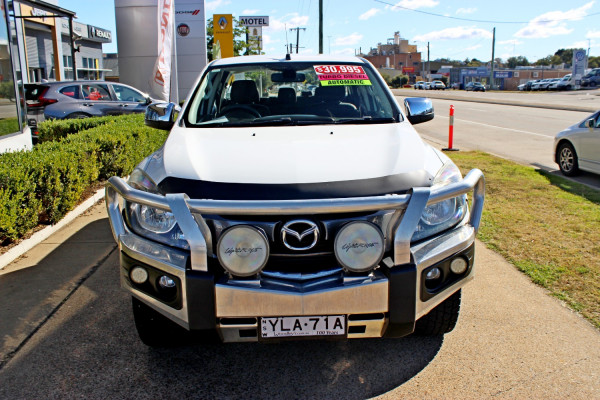 2015 Mazda BT-50 UR0YF1 XTR XTR Utility - dual cab Image 3