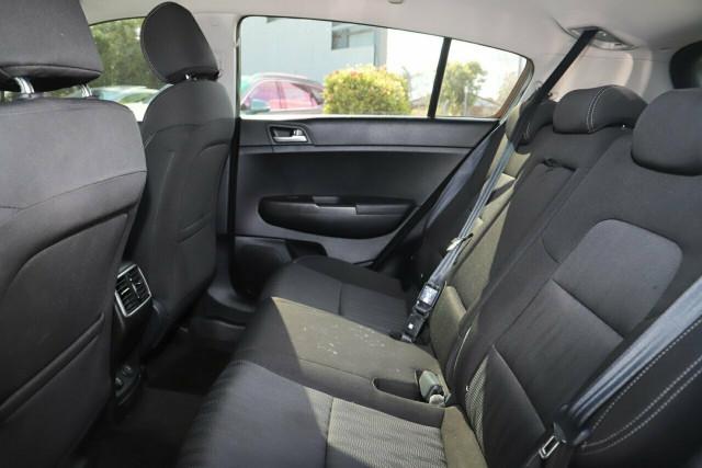 2016 Kia Sportage QL MY16 Si 2WD Suv Image 13