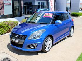 Suzuki Swift Sport FZ