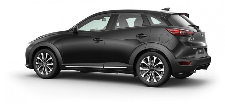 2020 MY0  Mazda CX-3 DK sTouring Suv Image 19