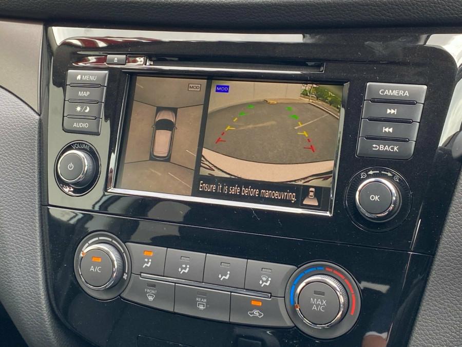 2020 MY0  Nissan QASHQAI J11 Series 3 ST-L Suv Image 15