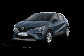 Renault Captur Zen J87