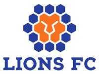 Toowong Mazda lions fc Emblem