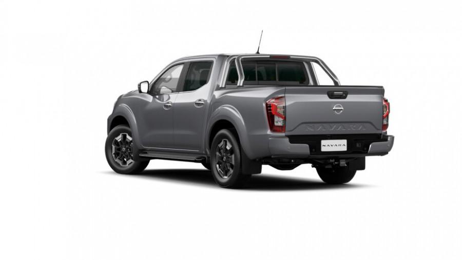 2021 Nissan Navara D23 Dual Cab ST-X Pick Up 4x4 Other Image 25
