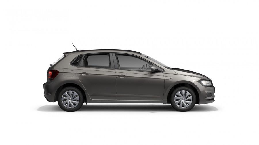 2020 MY21 Volkswagen Polo AW Comfortline Hatch Image 6