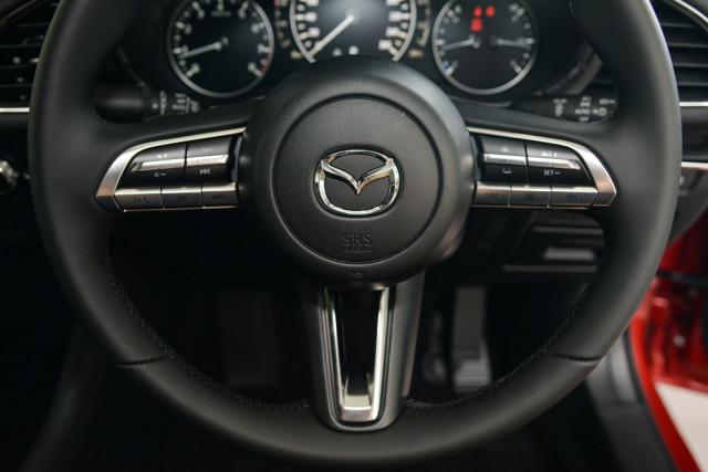 2019 Mazda 3 BP G20 Evolve Sedan Sedan Mobile Image 10