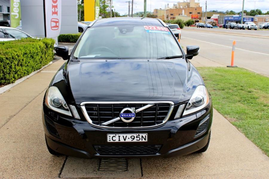 2012 Volvo XC60 DZ  D5 D5 - Teknik Suv