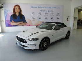 2020 Ford Mustang FN 2020MY HIGH PERFORMANCE Convertible
