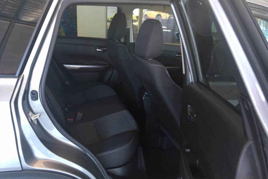 2019 Suzuki Vitara LY Series II GL + Suv