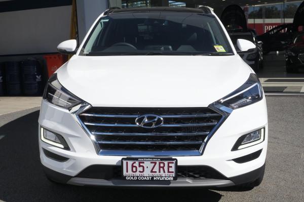 2019 MY20 Hyundai Tucson TL3 Highlander Suv Image 2