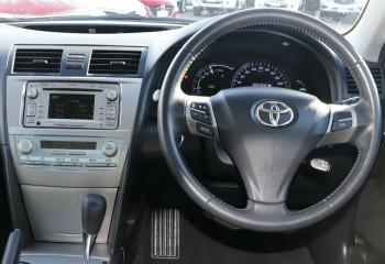 2010 Toyota Camry AHV40R MY10 Hybrid Sedan