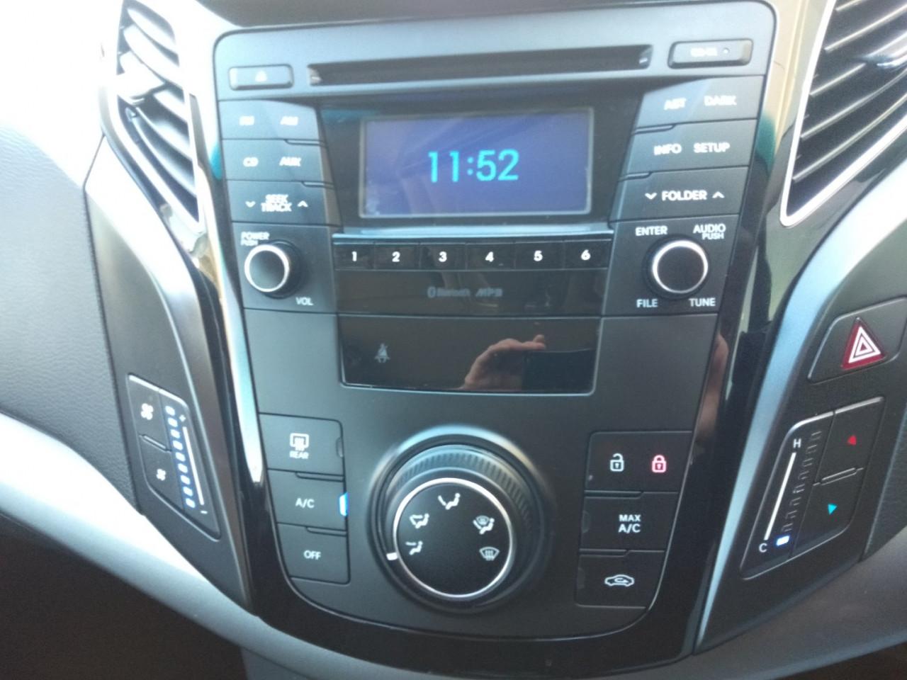 2013 Hyundai I40 VF2 ACTIVE Wagon Image 11