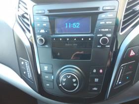 2013 Hyundai I40 VF2 ACTIVE Wagon