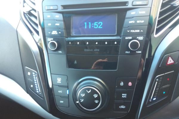 2013 Hyundai I40 VF2 ACTIVE Wagon Mobile Image 11
