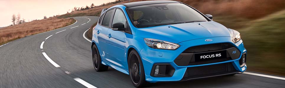 New Ford Focus RS for sale in Coffs Harbour - Mike Blewitt Ford