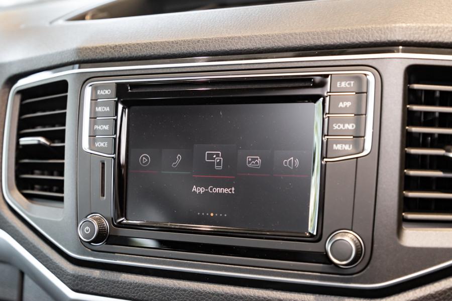 2019 MY20 Volkswagen Amarok 2H TDI550 Sportline Utility Image 12