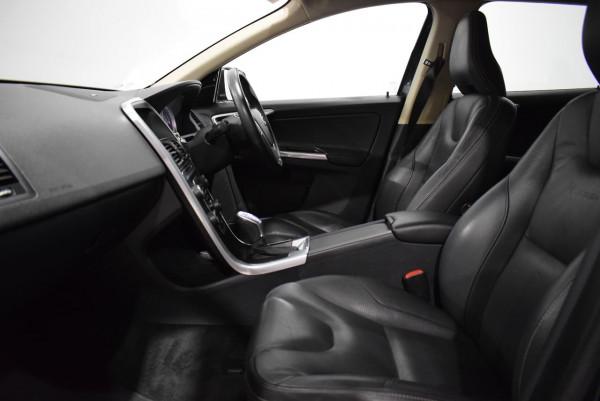 2013 Volvo XC60 (No Series) MY13 T6 R-Design Suv