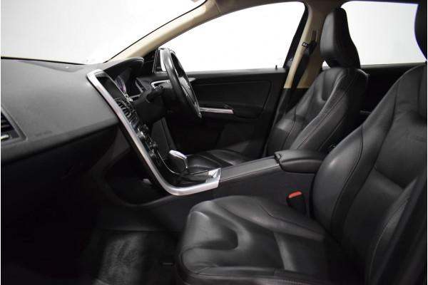 2013 Volvo XC60 (No Series) MY13 T6 R-Design Suv Image 4