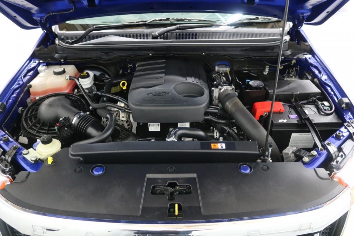 2014 Ford Ranger PX XLT Utility Image 13