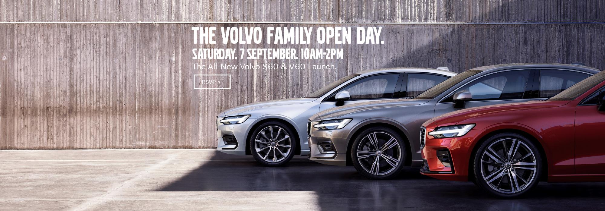 Volvo Dealer Fortitude Valley Volvo Cars Brisbane North