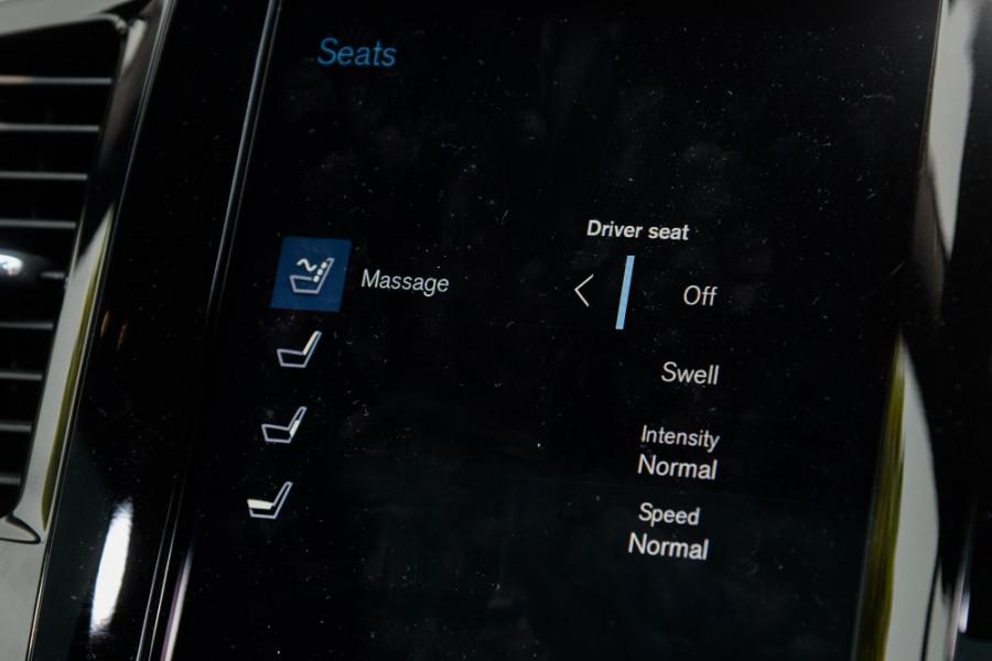 2019 MY20 Volvo XC90 L Series T6 R-Design Suv Mobile Image 15