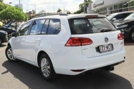 2015 Volkswagen Golf VII MY15 90TSI DSG Wagon Image 2