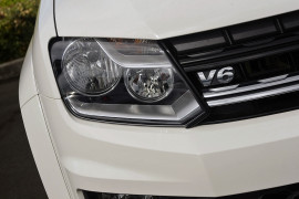 2019 MYV6 Volkswagen Amarok 2H Sportline Utility Image 3