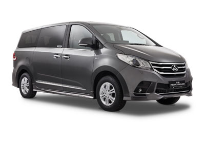 2021 LDV G10 SV7A Executive 7 Seat People mover